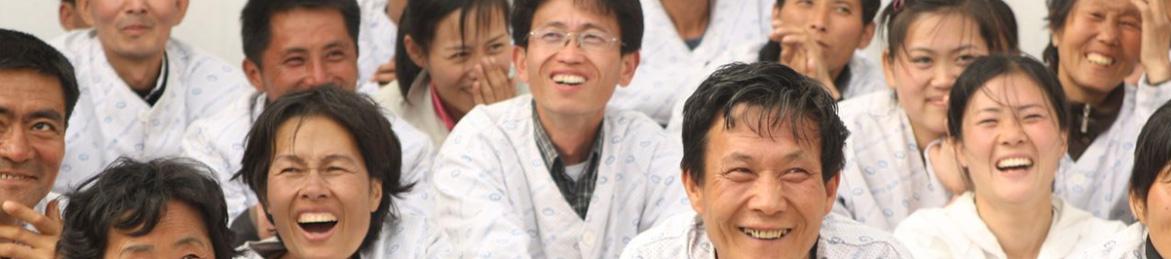 North Korean MDR TB patients
